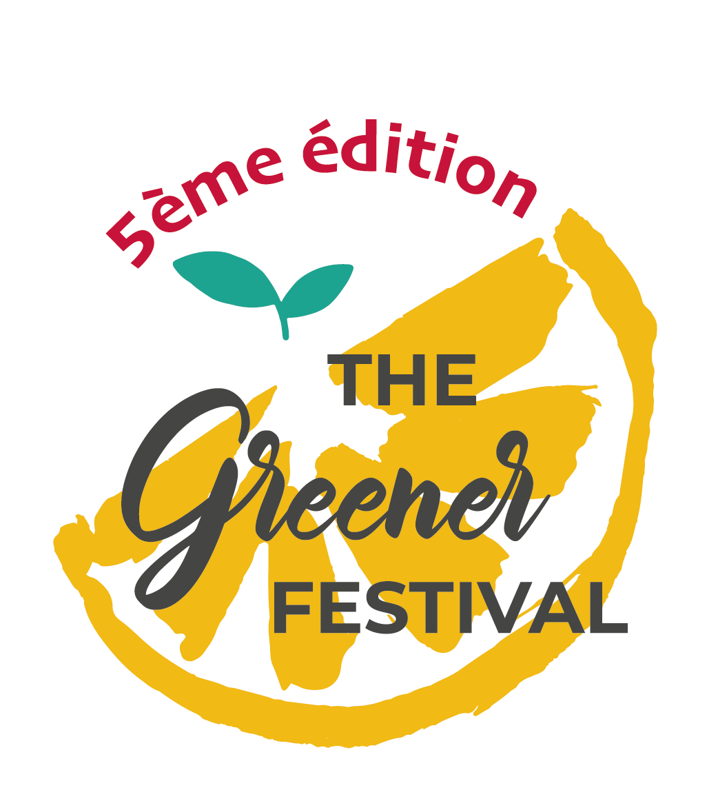 Logo The Greener Festival